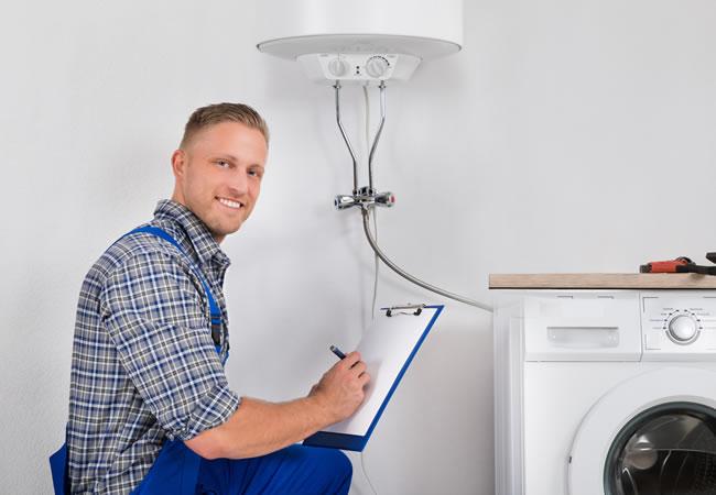 Kleine Boiler Keuken : Elektrische boiler plaatsen & herstellen: tips & advies